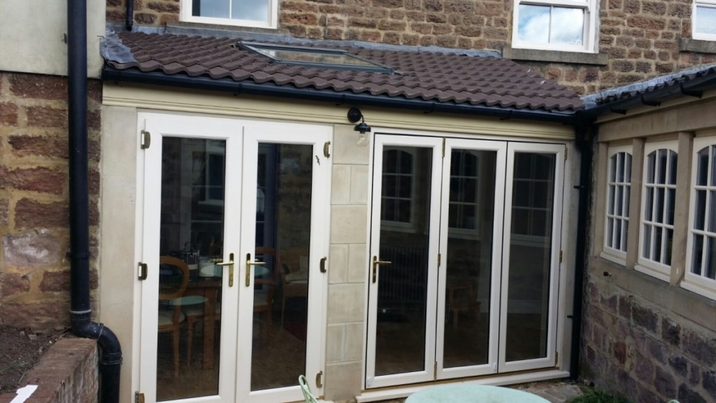 Extension in Spofforth